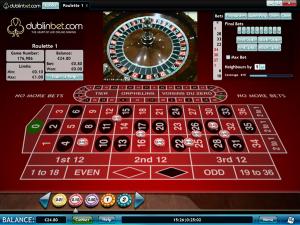 Рулетка 1 цента гданьск казино