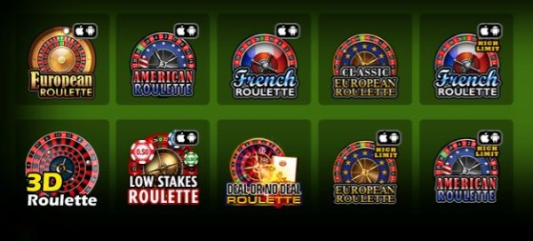888 roulette games