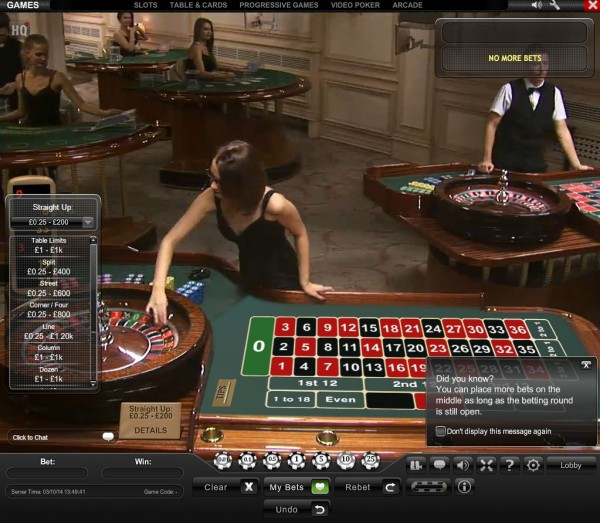 online casino city play sizzling hot